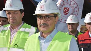 Bakan Dönmez açıkladı Yıl sonuna kadar tamamlanacak