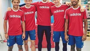 Bayern Münihte futbolcular neden sarışın oldu