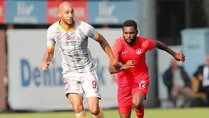 Galatasaray 4-0 Ümraniyespor