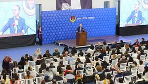 684 öğrenciye 'Tam Destek Bursu'