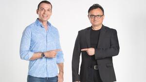 """teve2'de yeni program: """"Beni Takip Et"""""""