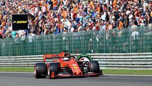 Formula 1 Brezilya yarışı ne zaman Formula 1 yarışı saat kaçta ve hangi kanalda