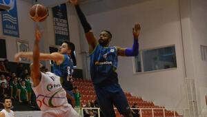 Petkim Spor: 92 - Balıkesir Büyükşehir Belediyespor: 75