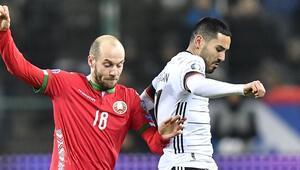 Dört takım daha Euro 2020 vizesi aldı
