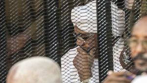 Sudanda mahkeme Beşir hakkındaki kararını 14 Aralıkta açıklayacak