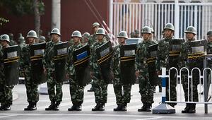 Çinin Sincandaki baskı politikasına ilişkin belge ortaya çıktı