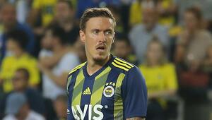 Fenerbahçede Max Kruse için kritik gün