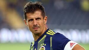 Fenerbahçeye Emre Belözoğlundan iyi haber