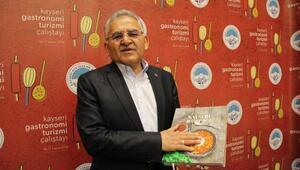 Büyükşehir Belediye Başkanı Büyükkılıç: Kayseri turizmini çeşitlendireceğiz