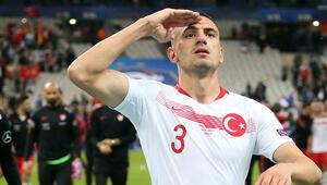 Son dakika: Merih Demiral için resmi transfer teklifi