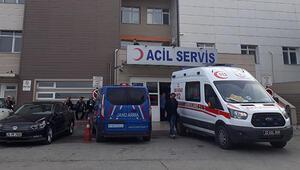 Kahvehaneye silahlı saldırı:  11 kişi yaralandı