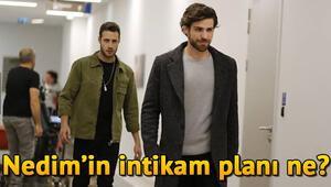 Zalim İstanbulun 19. bölüm fragmanı yayınlandı... Zalim İstanbulun yeni bölümünde Nedimden beklenmedik hamle