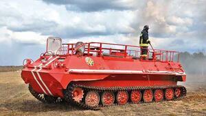 Aleve karşı tank