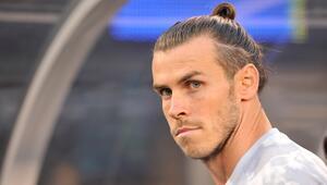 Manchester United Bale için bastırıyor