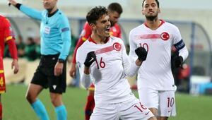 Andorra 0-2 Türkiye | Maç özeti ve goller