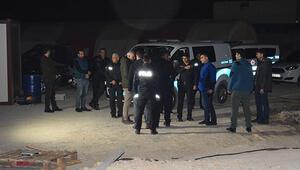 Malatyada silahlı bıçaklı kavga: 2 yaralı