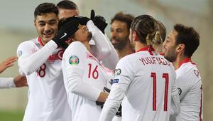 EURO 2020 (Avrupa Futbol Şampiyonası) kura çekimi ne zaman Türkiye kaçıncı torbada