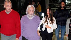 Yıldız Kenterin ölümü yasa boğdu Türk tiyatrosu güneşini kaybetti