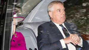 Prens Andrew cinsel taciz iddiaları hakkında konuştu