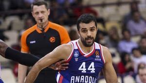 Anadolu Efes, Euroleaguein 9. maç haftasında Fransa yolcusu