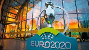EURO 2020ye gruplardan son 3 bilet