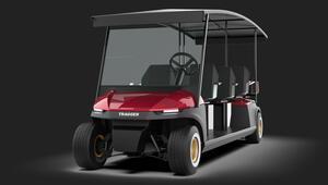 T-Car'a Design Turkey'den İyi Tasarım Ödülü verildi