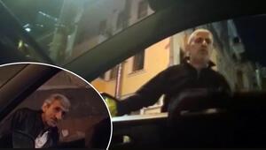 İstanbulda şok görüntüler Yeniden ortaya çıktılar...
