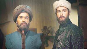 Boran Kuzum, Alaeddin Çelebi'yi canlandırdı
