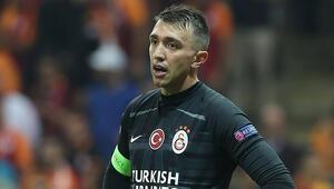 Son dakika Galatasarayda Fernando Muslera şoku
