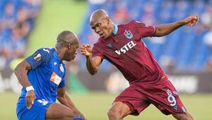 Hertha Berlinden Nwakaemeye teklif Trabzonspor...