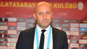 Son Dakika   Cenk Ergün: Galatasaraya transfer olacağını biliyorum