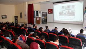 Deliler filmi 9uncu Malatya Uluslararası Film Festivalinde