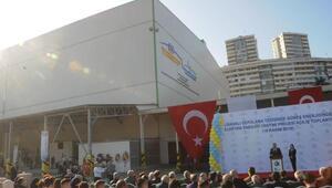 TANAP'tan Fındık Lisanslı Deposuna güneş enerji sistemi desteği