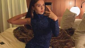 Duygu Özaslan kimdir 'Kerem Bürsin ile aşk yaşıyor' iddialarına yanıt verdi