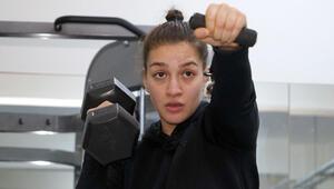 """Buse Naz Çakıroğlu: """"Hedefim olimpiyat şampiyonu olmak"""""""