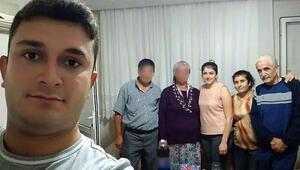 Eşini, kayınvalidesini ve kayınpederini öldürmüştü Cinayet anlarını anlattı…