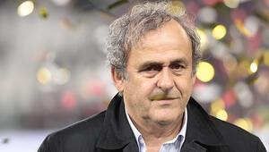 UEFAnın eski başkanı Michel Platiniden VAR eleştirisi