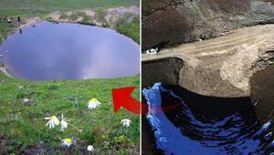 Son dakika... Bakan Kurum duyurdu: Dipsiz Göl doğal sit alanı ilan edilecek