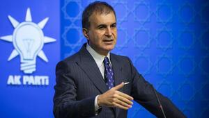 AK Parti Sözcüsü Ömer Çelikten EYT açıklaması