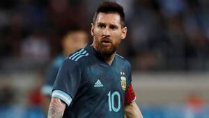 Arjantin 2-2 Uruguay