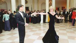 Diana'nın elbisesi açık arttırmada