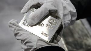 ABD ve Çin gerilimlerinde azalmayla paladyum fiyatı yükseldi