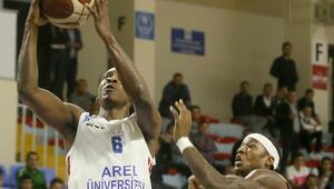 Arel Üniversitesi, İTÜ Basketi farklı geçti