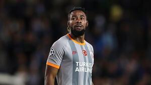Christian Luyindama için çılgın iddia: 20 milyon euro | Galatasaray Haberleri