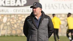 Yeni Malatyaspora sakat oyunculardan iyi haber