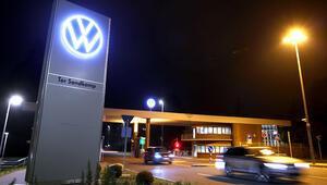 AB'de en çok otomobil Almanya'da satıldı... VW ilk sırada