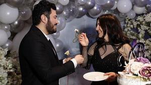 Yasemin Sakallıoğlu ile nişanlısı Burak Yırtar ayrıldı