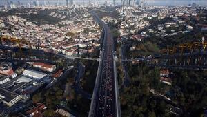 Onlar, İstanbulun iki yakasını bir araya getiriyor