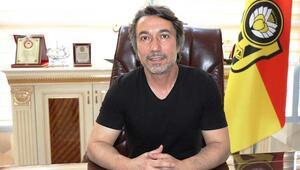 Malatyaspordan Guilherme açıklaması Beşiktaş...