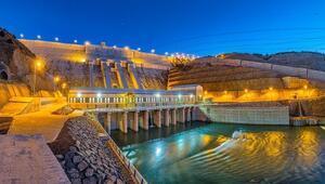 Yukarı Kaleköy Barajı ve HES Projesi'ne örnek baraj ödülü